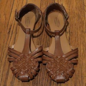 Seychelles Sandals sz 7